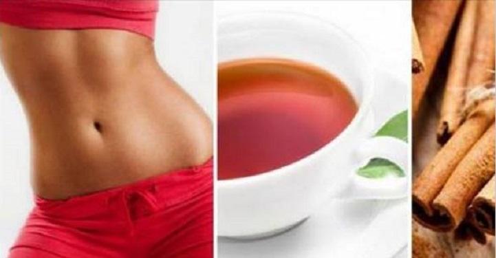 Bebida detox para eliminar barriga