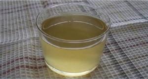 Receita natural para azia e gastrite