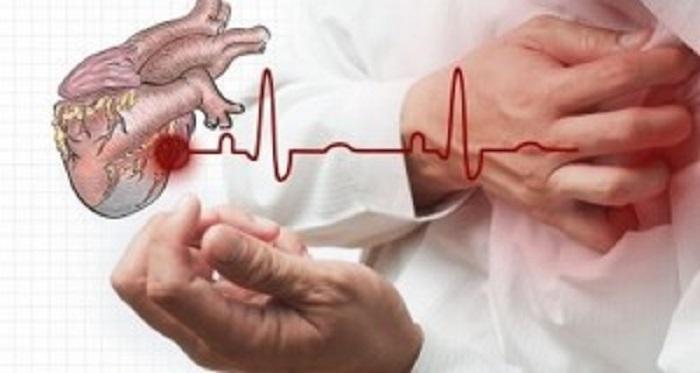 Em caso de um ataque do coração, você só tem 10 segundos para salvar sua vida, saiba o que fazer