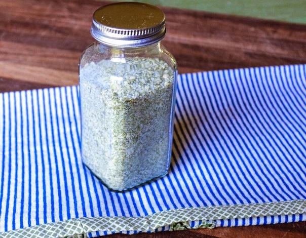 Melhor substituto do sal comum