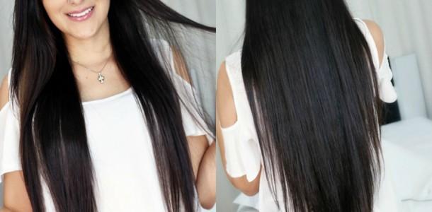 4 dicas para o cabelo crescer rápido