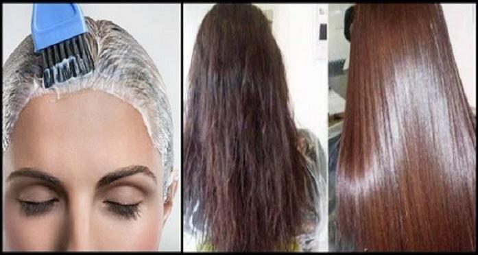Mistura vai devolver vida ao seu cabelo