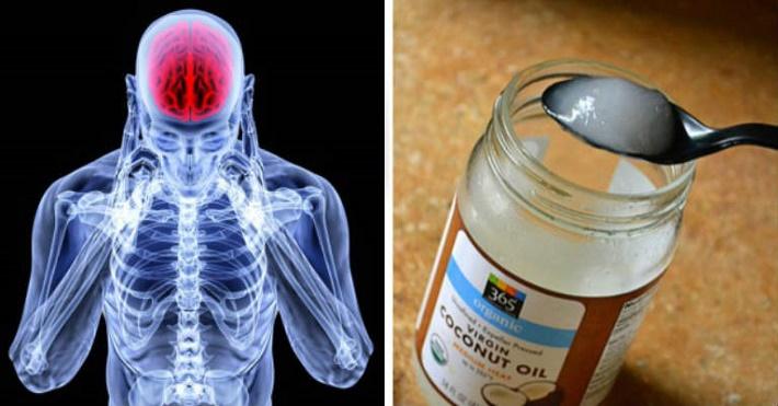 O que acontece no seu corpo se você consome uma colher deóleo de coco todos os dias