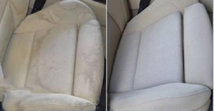 Receitas caseiras para eliminar manchas