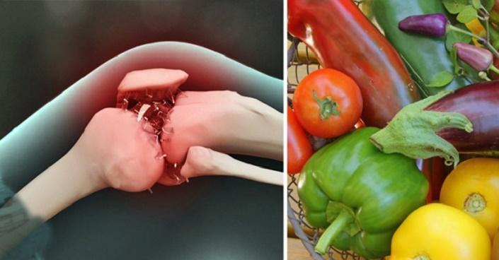 Alimentos prejudiciais que pioram a dor