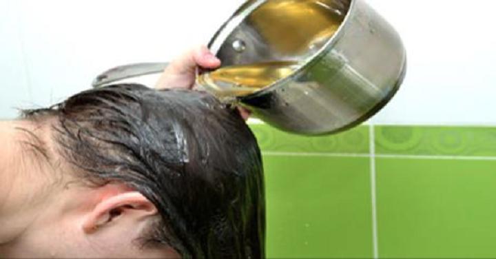Remédio combate queda de cabelo e estimula crescer mais rápido