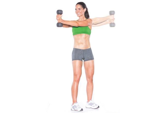 Elimine a gordura das costas em 90 dias
