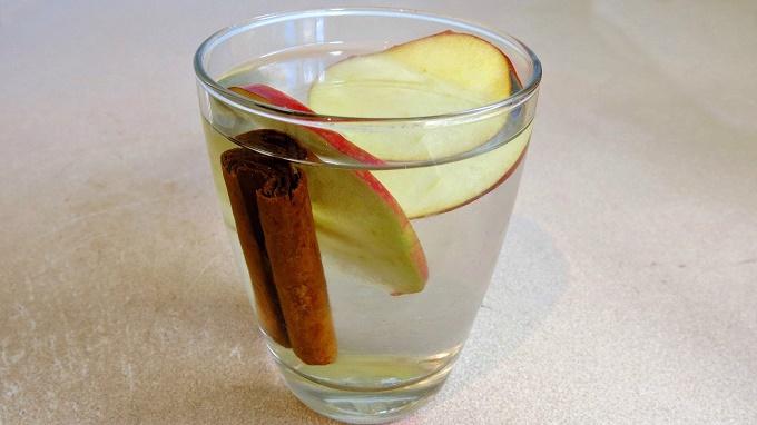 A incrível dieta do chá de maçã e canela, que elimina até 5 quilos em 1 mês
