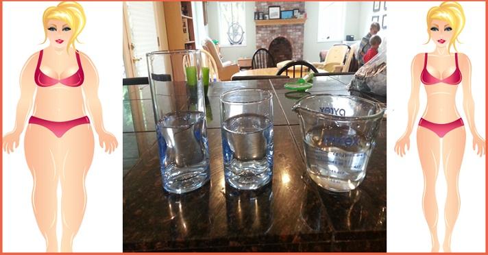 detox da água: forma fácil e econômica de desintoxicar o corpo e ajudar na perda de peso