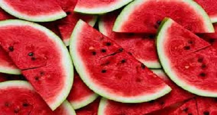 Isto é o que acontece no seu corpo se você comer 1 fatia de melancia todos os dias