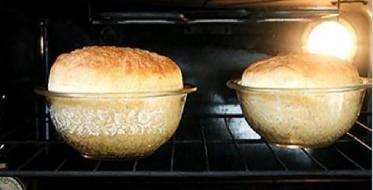 Pão integral feito no liquidificador