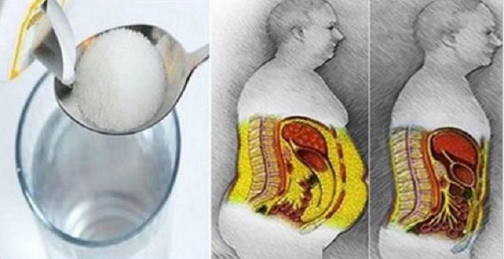 Como fazer uma desintoxicação completa do açúcar do corpo 3 dias e perder peso