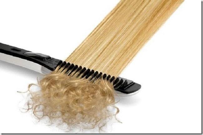 Alise o cabelo em casa e sem química com esta receita de apenas 4 ingredientes