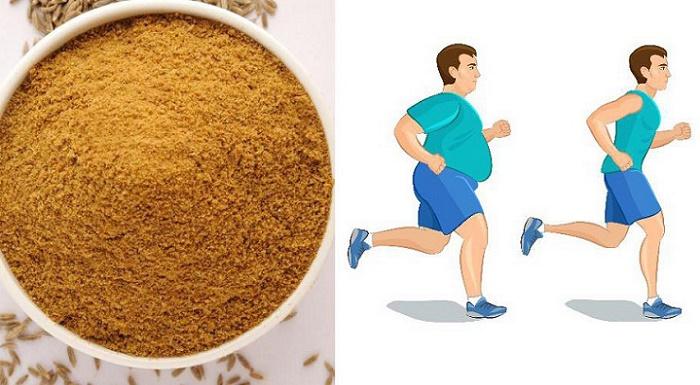 Torne a perda de peso 2 vezes mais rápida apenas com 1 colher de chá deste tempero