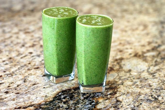 Tome esta bebida por 7 dias em jejum e elimine a gordura da barriga, costas e braços