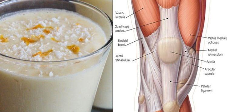 Este incrível remédio elimina a dor da artrite, artrose, joelhos e articulações logo no primeiro dia!