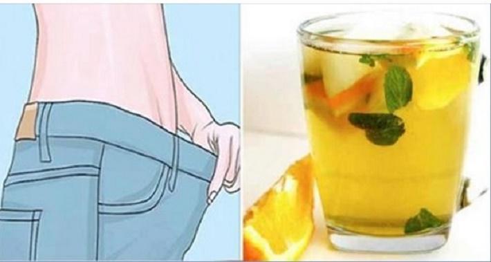 3 dias para você desintoxicar e eliminar as gordurinhas da barriga