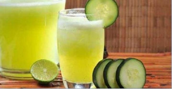 Bebida elimina a gordura da barriga e melhora a pele em 30 dias
