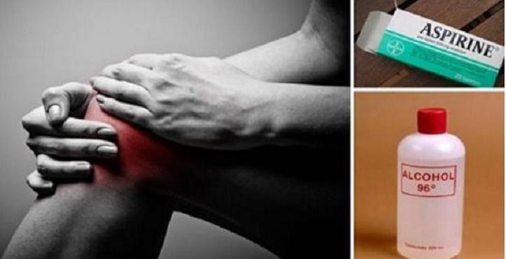 Esta receita com 3 ingredientes vai deixar seus ossos fortes e eliminar dor ciática