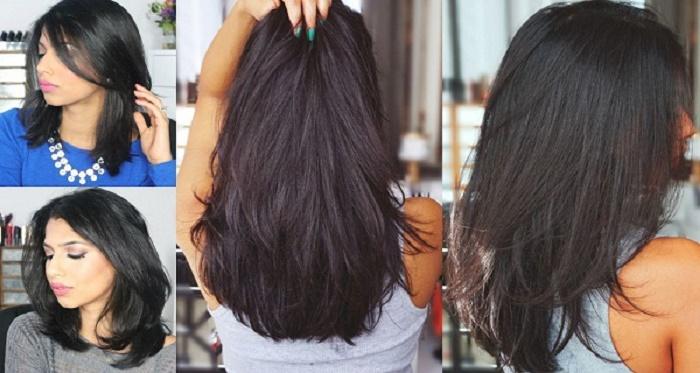 Receita mágica para fazer seu cabelo crescer rápido e com volume – apenas 3 ingredientes