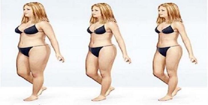 Esta é a forma certa de caminhar – para você perder até 10kg em 5 meses sem passar fome
