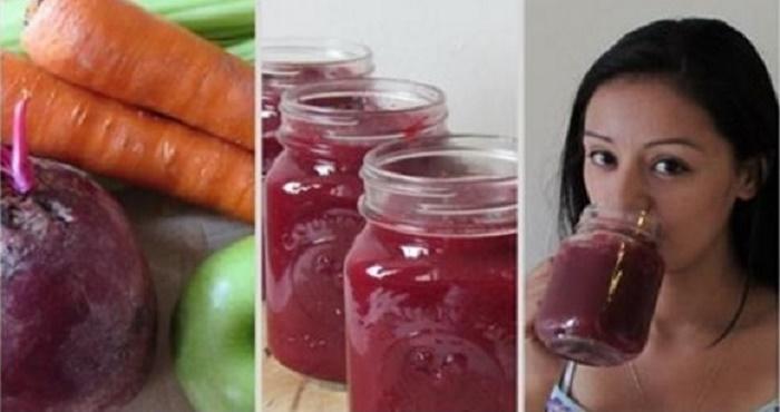Restaure seu fígado e purifique o sangue em apenas 1 semana fazendo isto