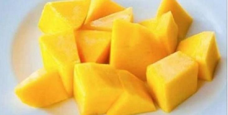 Esta fruta previne câncer de mama, próstata e regula diabetes e colesterol – conheça todos os poderes dela