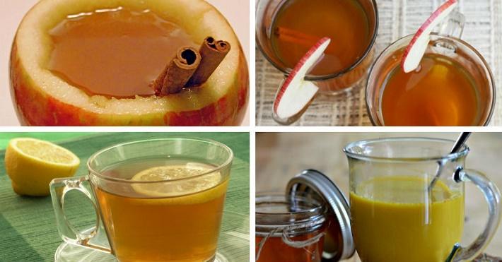 7 receitas que vão elevar a sua imunidade – dê adeus a gripes e viroses!