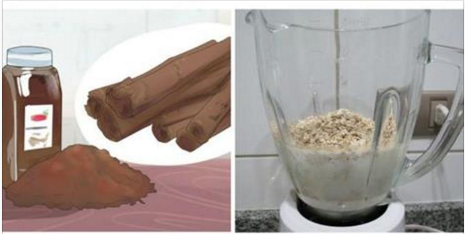 Coquetel antigordura: emagreça e reduza a barriga com esta poderosa mistura de ingredientes