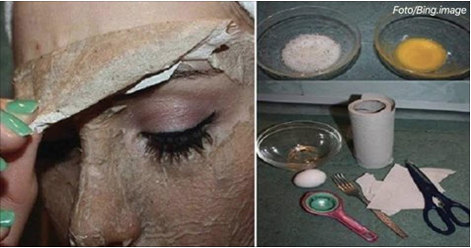 Bombou na internet: veja como eliminar acne, manchas e pontos negros com apenas 2 ingredientes!