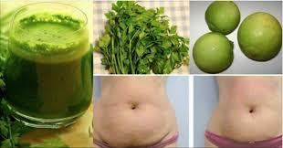 Tome esta bebida antes de dormir e elimine a gordura que você consumiu durante o dia