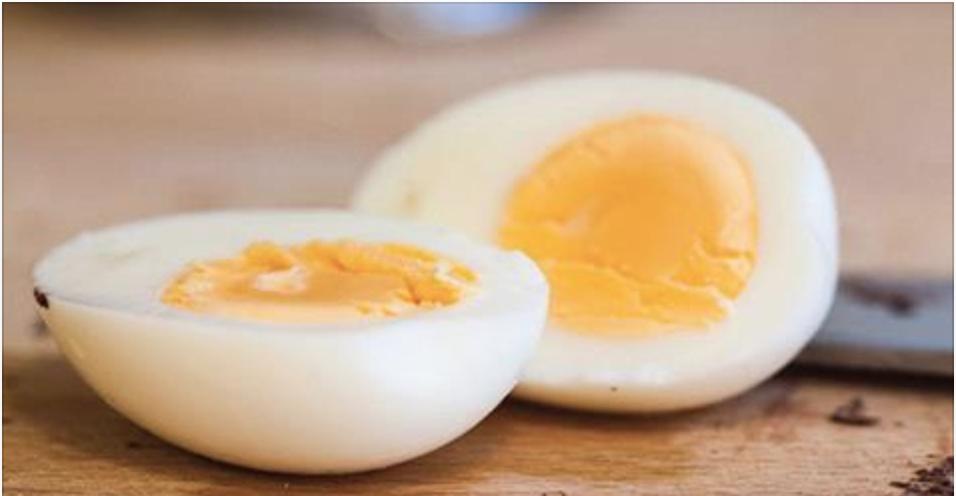 A dieta do ovo cozido – você pode perder até 10 quilos em apenas 14 dias