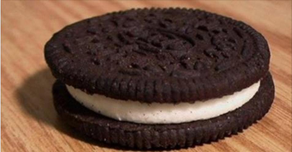 Estudo revela: biscoito recheado vicia como droga e prejudica fígado e cérebro! .