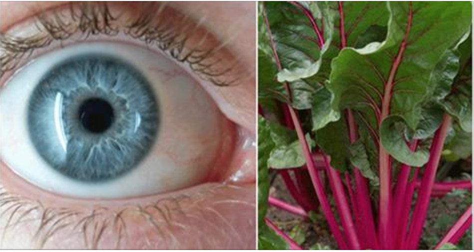 Consuma isto todos os dias e proteja seus olhos de doenças como catarata e vista cansada!