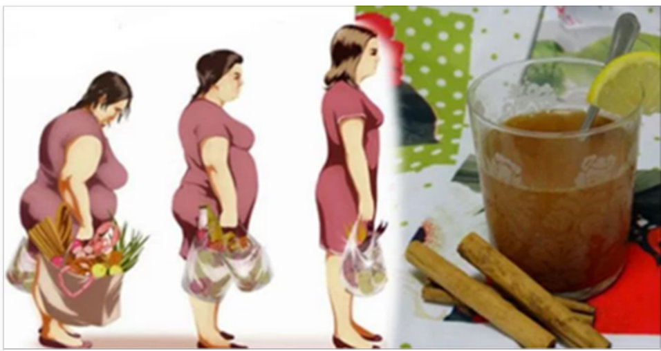 Esta simples bebida detox pode levar você a perder até 4 quilos em apenas 1 semana