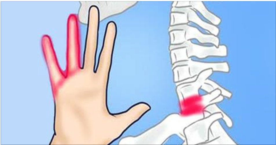 Por que você sente formigamento nas mãos? 7 motivos que não podem ser ignorados