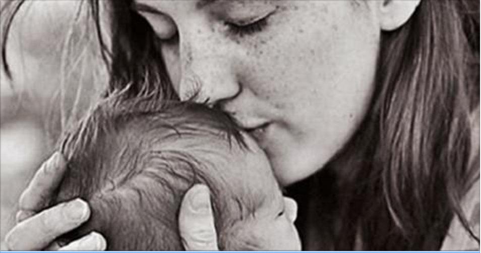 Cientistas descobrem que filhos herdam inteligência exclusivamente da mãe, e não do pai!