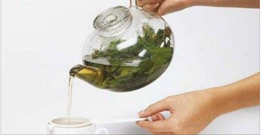 Este chá expulsa por completo o catarro dos pulmões e combate asma e alergia