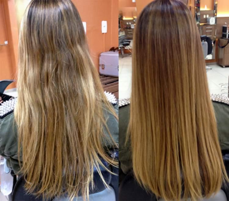 Hidratação caseira de maizena e gelatina: veja como deixar o cabelo mais liso, disciplinado e com volume extra