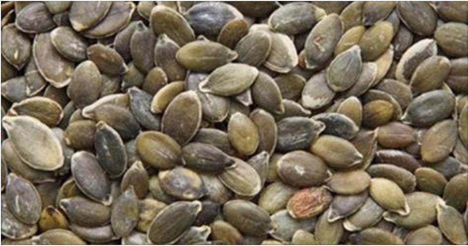 Não jogue mais estas sementes fora: protegem próstata e controlam colesterol e triglicerídeos