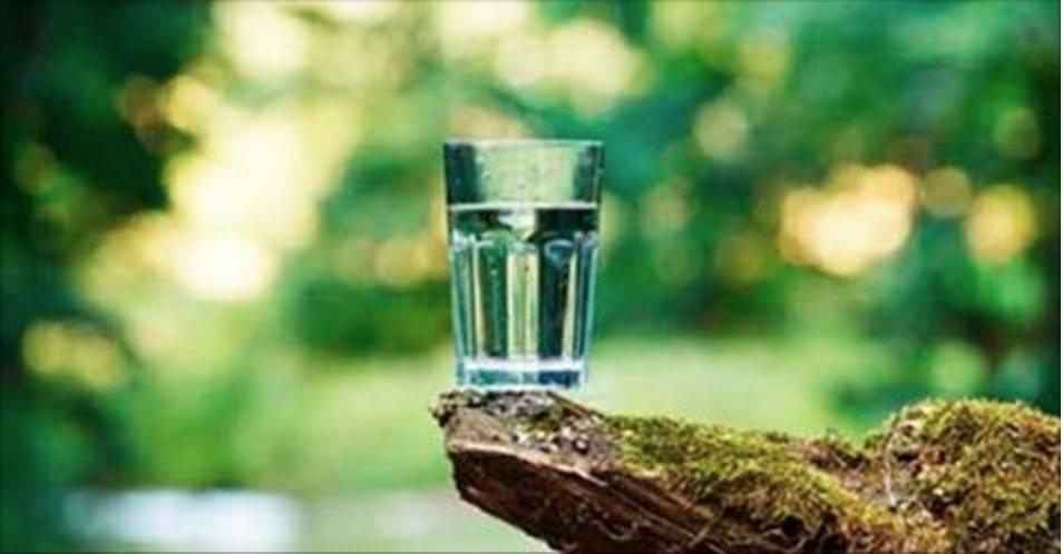 Água alcalina ajuda a formar barreira contra câncer e outras doenças – Veja aqui como fazê-la!