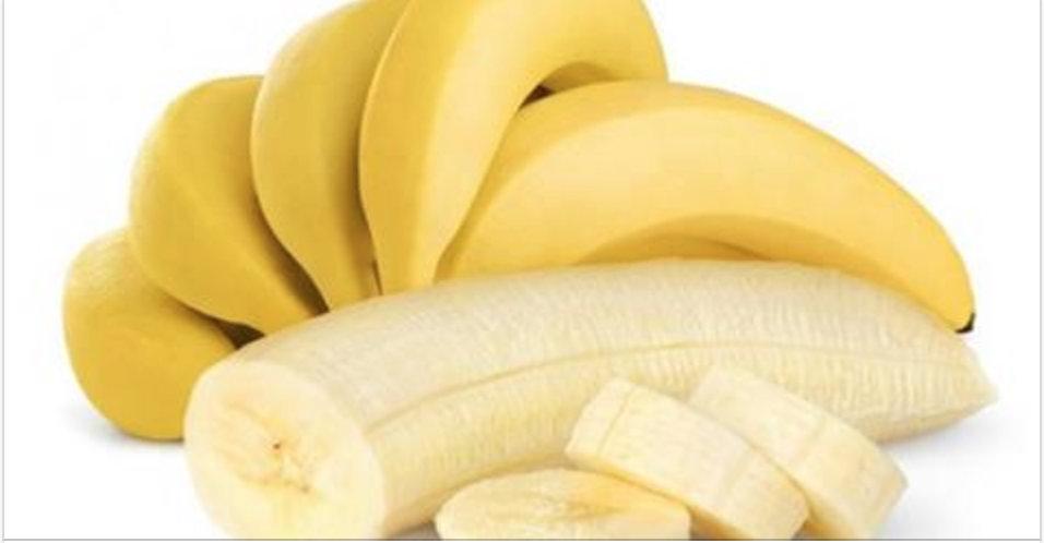 10 problemas que a banana resolve melhor que os remédios químicos
