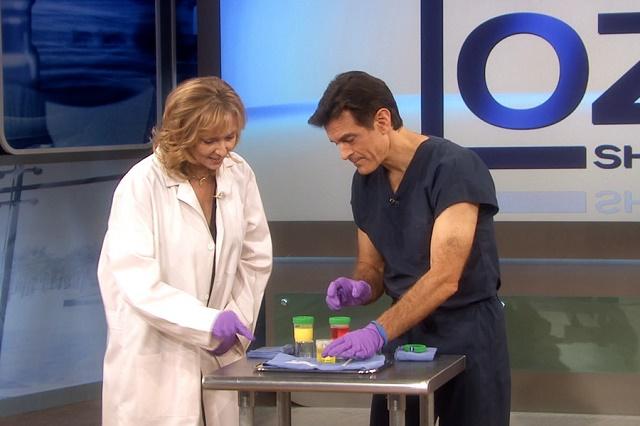 Os remédios caseiros do dr. Oz para acabar de vez com as infecções urinárias