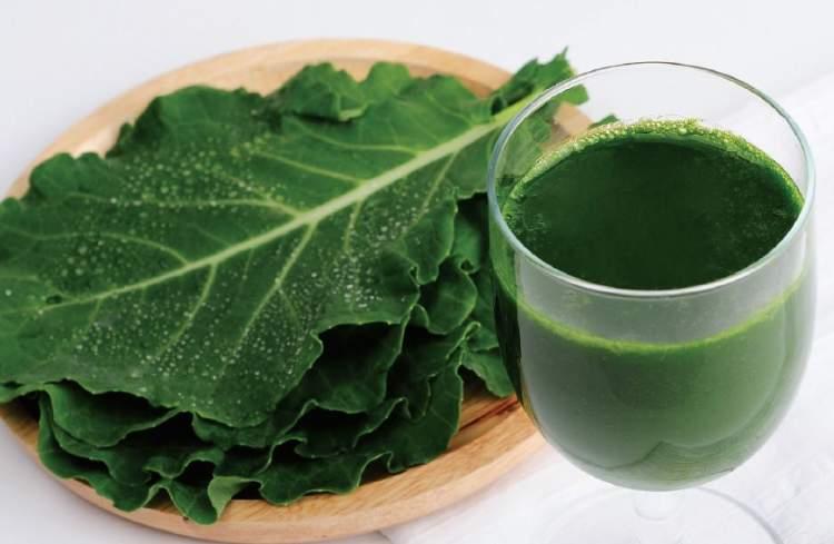Aprenda preparar um suco antiansiedade para emagrecer com saúde em pouco tempo.