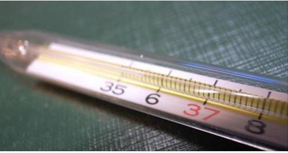 Teste sua tireoide em casa – tudo o que necessita é de um termômetro