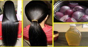 Como crescer o cabelo longo e grosso2