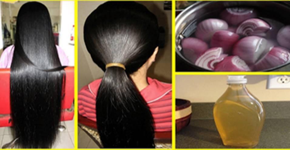 Como crescer o cabelo longo e grosso naturalmente e mais rapidamente – tratamento incrível do cabelo!
