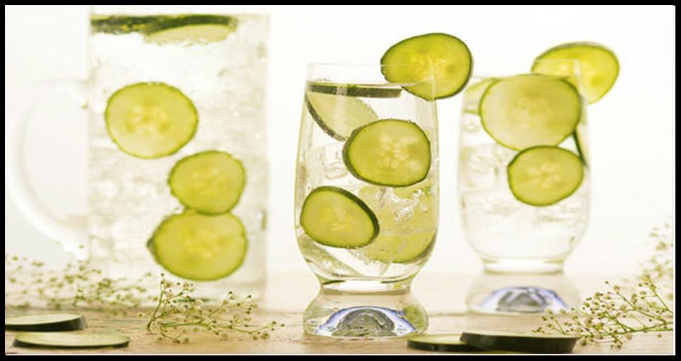 Bebida perfeita para a queima de gordura, proteger o coração, prevenir diabetes!