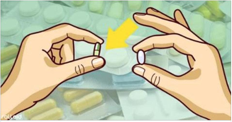 Quais os riscos e as diferenças entre aspirina, paracetamol, ibuprofeno e naproxeno