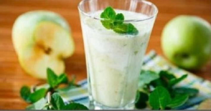 Perda de peso rápida: substitua o jantar por esta bebida durante 1 mês, os resultados vão impressioná-lo!!